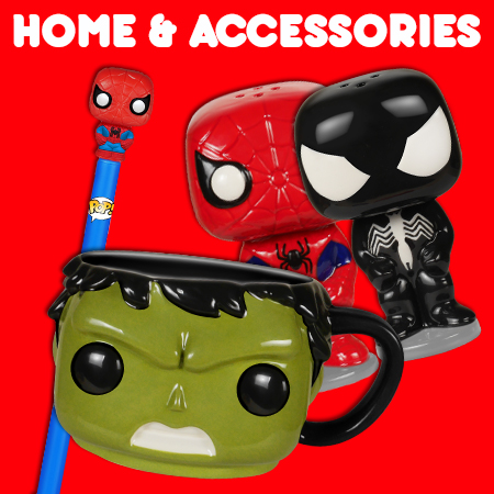Home & Accessories