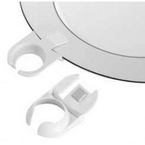 Wine Glass Holder - Plate clip - Buffet Design