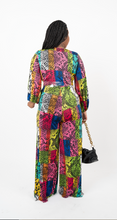 Load image into Gallery viewer, Snakeoil Jumpsuit