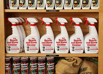 Fireplace maintenance supplies from Hearth and Home Syracuse NY
