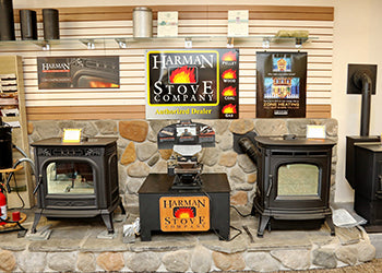 Gas Fireplace from Hearth and Home Syracuse NY