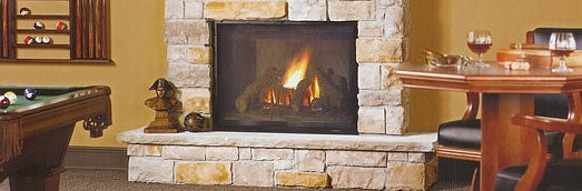 Hearth and Home About Us Image of Fireplace Syracuse NY
