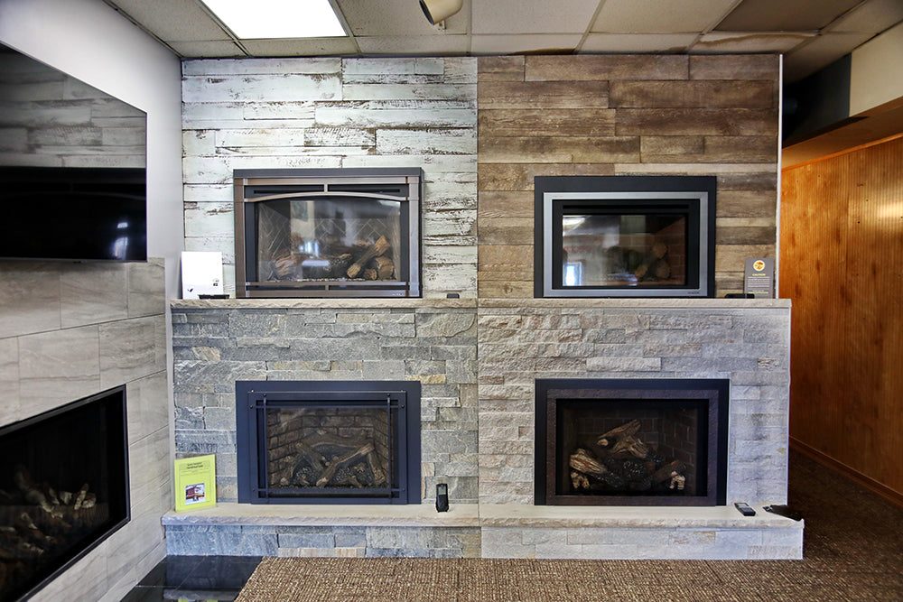 Sample Fireplace Inserts Hearth and Home