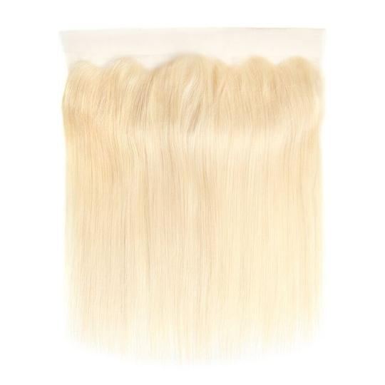 Blonde Lace Frontals