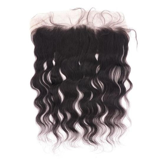 Wavy Lace Frontals