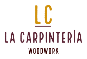 La Carpintería Woodwork