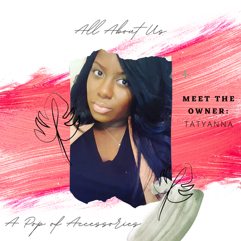 meet the owner, meet the team, about us page design, about me page, about the brand page, remember why we started, boutique owner tips, starting a boutique, trendy accessories