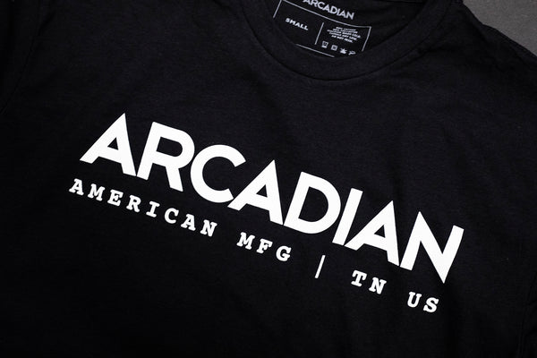 New Shirt: American MFG Tee
