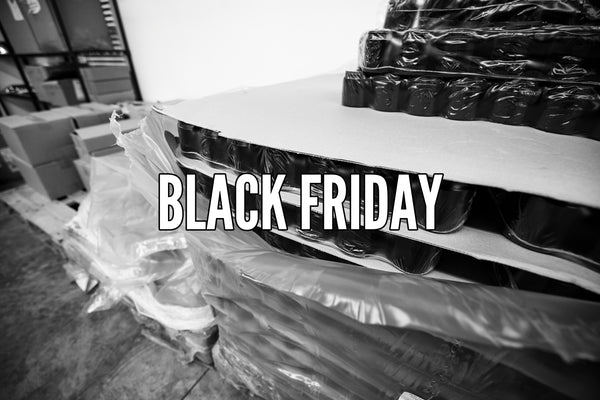 Black Friday / Cyber Monday Sale Info