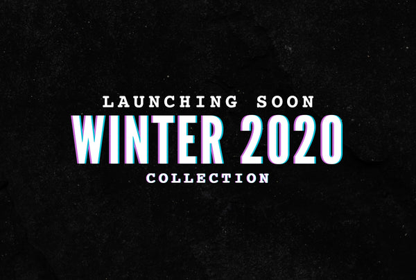 Winter 2020 Collection
