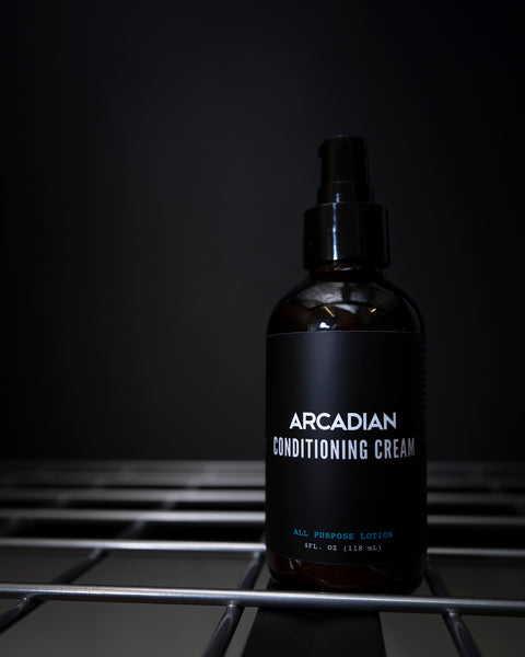 arcadian conditioning cream