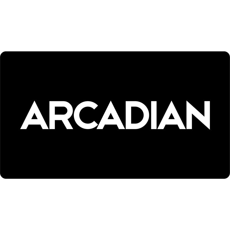 Gift Card - Arcadian Grooming: Pomade, Beard Care, Men's Grooming Supplies