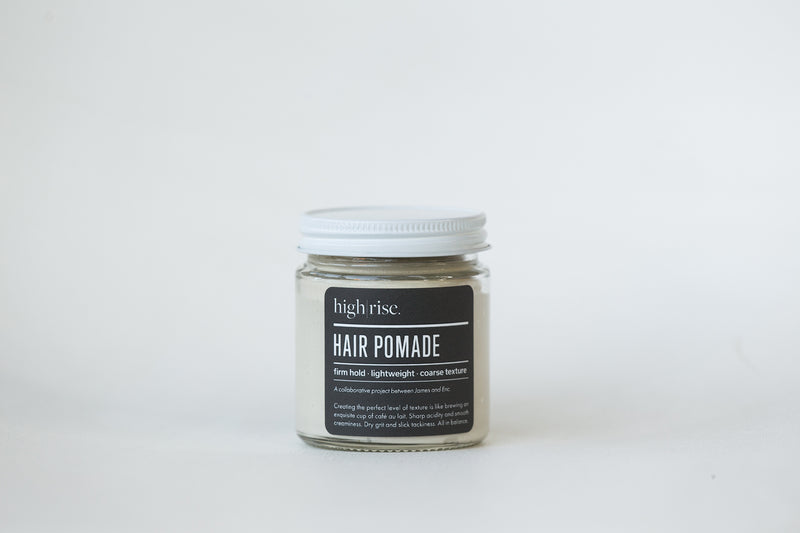 high|rise. - The Pomp x Arcadian (Limited) - Arcadian Grooming: Pomade, Beard Care, Men's Grooming Supplies