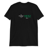 """Is astrology even?"" Statement T-Shirt"