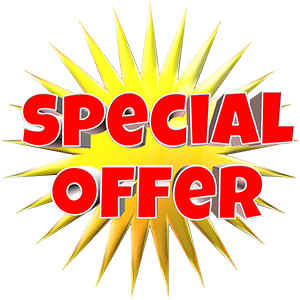 Give Offers to Introductory Customers image