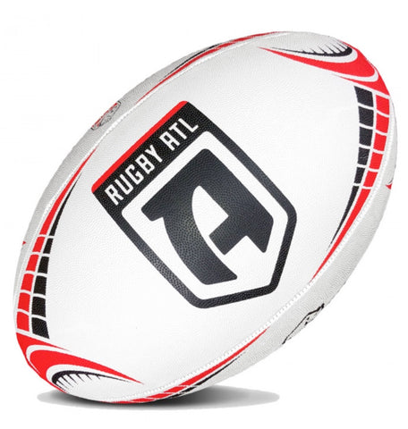 Rugby ATL Match Quality Rugby Ball Sz. 5