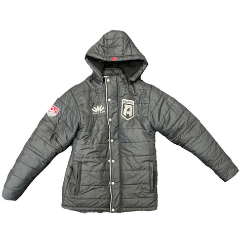 Team Warm Puffer Jacket