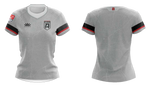 Womens & Youth Rugby ATL Replica Jerseys by Paladin