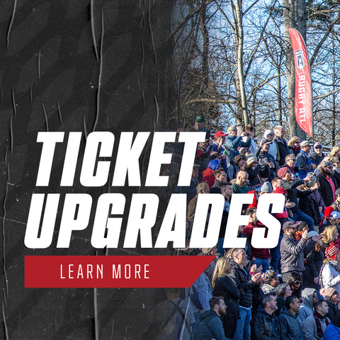 2021 Ticket Upgrade Packages