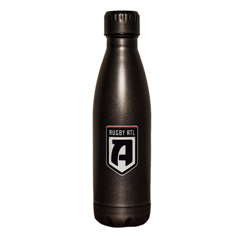 Rugby ATL Stainless Steel Water Bottle