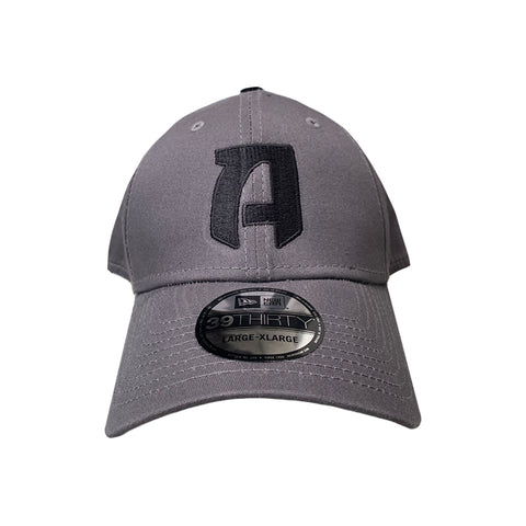 New Era 39 Thirty Cap - Black