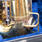 Buescher 400 Tenor Saxophone / Cleaned - Fixed - Sounds Great / Year 76 -78