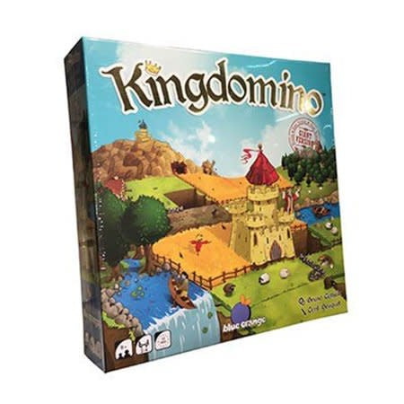 Table Top Cafe Kingdomino: Giant Edition
