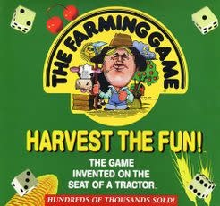 Table Top Cafe The Farming Game