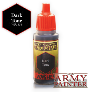 Table Top Cafe Warpaints Dark Tone