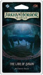Table Top Cafe Arkham Horror LCG: The Lair of Dagon