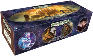 Table Top Cafe Arkham Horror LCG: Return to the Path to Carcosa
