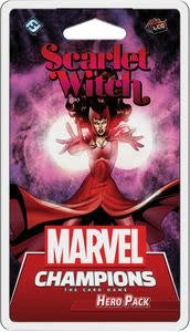 Table Top Cafe Marvel Champions: LCG: Scarlet Witch