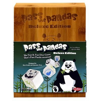 Table Top Cafe Pass the Pandas Deluxe