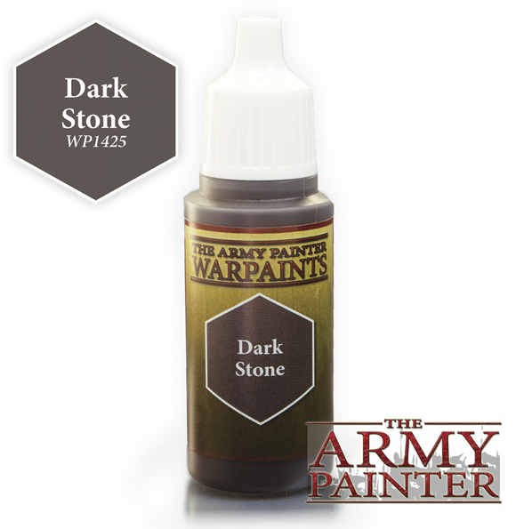 Table Top Cafe Warpaints Dark Stone