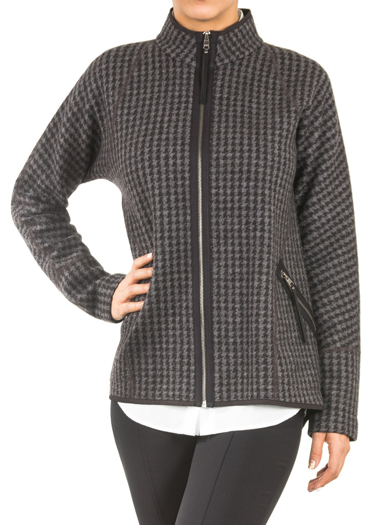 Baird Jacket Graphite