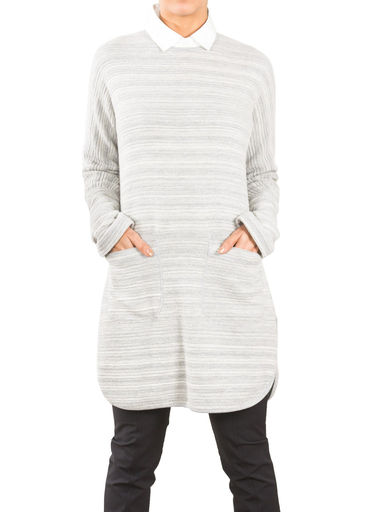 Ottoman Sweater Dress