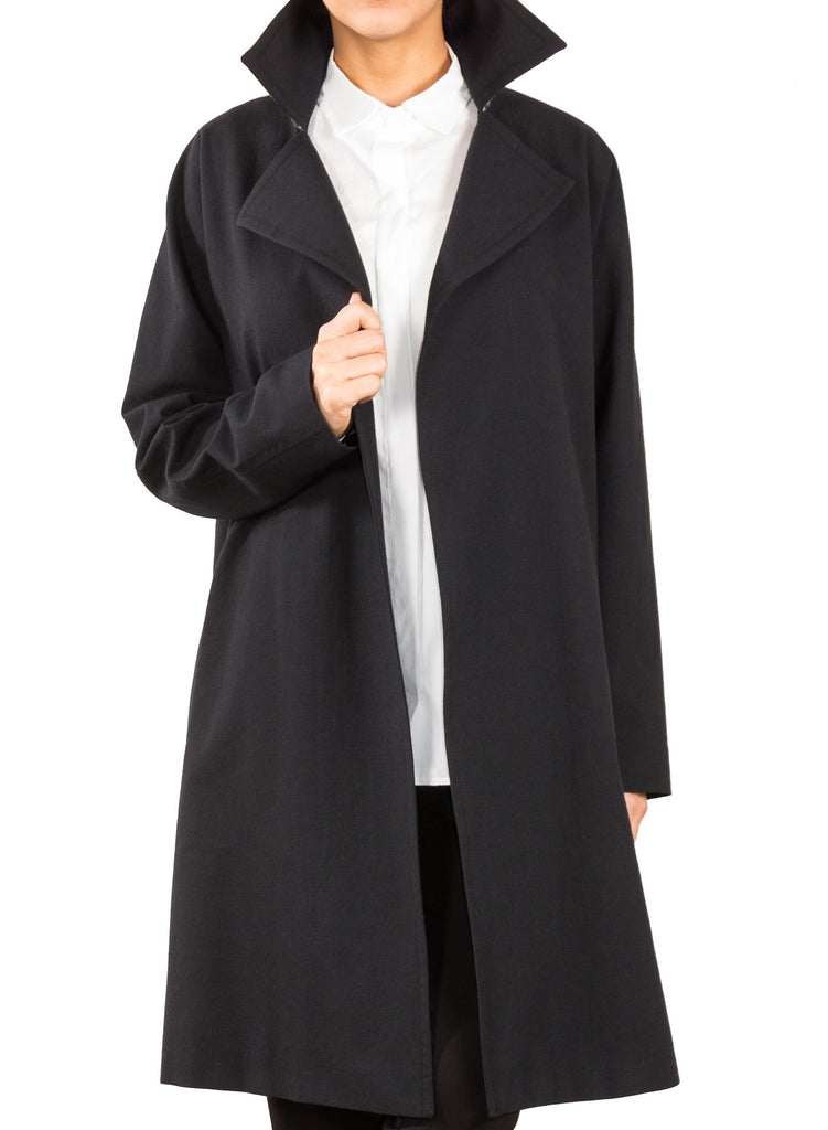 Adalyn Linen Coat