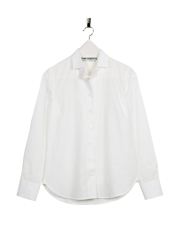 Adrian Shirt White Front