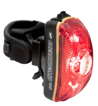 LIGHT NITERIDER RR CHERRYBOMB 100