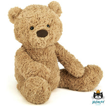 Afbeelding in Gallery-weergave laden, jellycat bumbly bear large BUML2BR