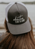 Adventure Like a Girl Trucker