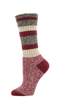 USA RECYCLED BLEND CABIN SOCK