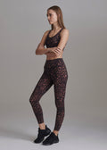 High Waisted Luna 7/8ths Legging