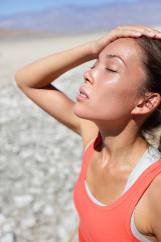 Heat Exhaustion vs. Heatstroke: What are the Warning Signs and How Should You React?