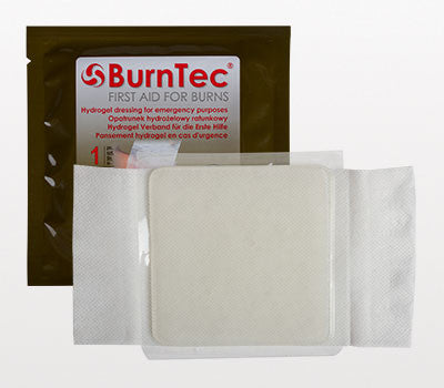 BurnTec Burn Dressing, 4 in. x 4 in.