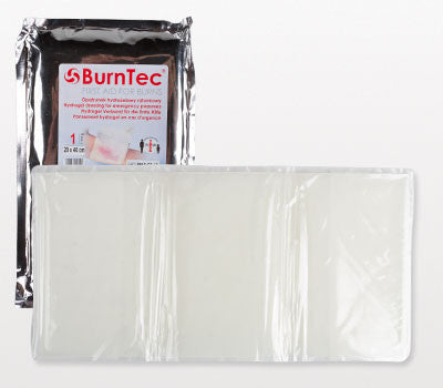BurnTec Burn Dressing, 8 in. x 16 in.