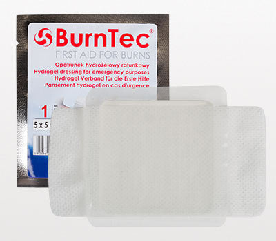 BurnTec Burn Dressing, 2 in. x 2 in.