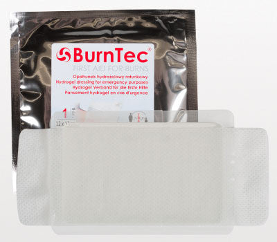 BurnTec Burn Dressing, 2.5 in. x 5 in.