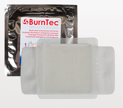 BurnTec Burn Dressing, 5 in. x 5 in.