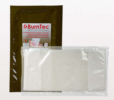 BurnTec Burn Dressing, 5 in. x 10 in.